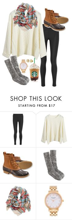 """""""Don't Let the noise of other peoples opinions drown out your inner voice"""" by robramey17 ❤ liked on Polyvore featuring NIKE, L.L.Bean, J.Crew, Aerie, Kate Spade, My Name Necklace and Rob_most_liked"""