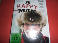 "A Happy Man   ""OVP/NEU"""