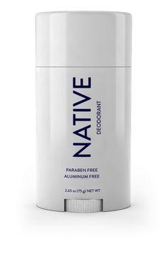 Native Deodorant | Native Deodorant