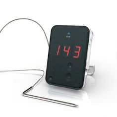Trådlös Stektermometer