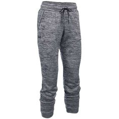 Under Armour Women's Lightweight Storm Armour Fleece Twist Jogger (190 BRL) ❤ liked on Polyvore featuring activewear, activewear pants, pants, sweatpants, bottoms, joggers, pants/shorts, lightweight sweat pants, under armour sweatpants and jogger sweat pants