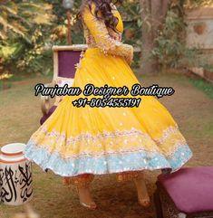 Buy Lehenga For Girls USA | Punjaban Designer Boutique