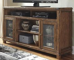 63 best tv stands images living room tv fireplace tv stand large rh pinterest com