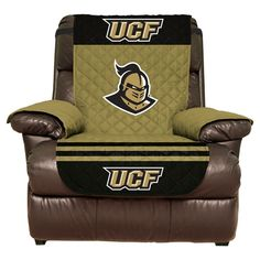 University of Central Florida Knights Love Utility Man Cave Door Mat College Flags /& Banners Co