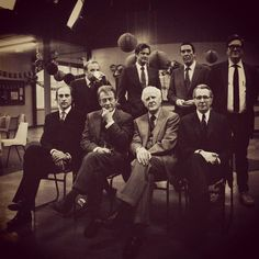John le Carre, Tomas Alfredson and the cast of Tinker Tailor Soldier Spy Uk Actors, British Actors, Colin Firth, Gary Oldman, Paul Smith, George Smiley, Ciaran Hinds, Tinker Tailor Soldier Spy, Mark Strong