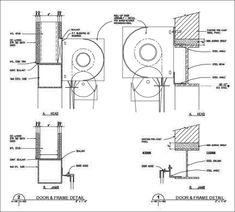 Free CAD Details-Ground Floor Slab – CAD Design | Free CAD ...