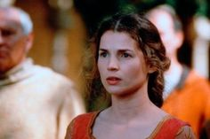 Julia Ormond As Guinevere In First Knight (1995) Picture - Photo ...