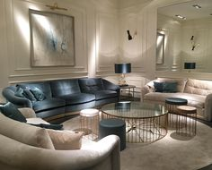 Bespoke Tuscan Upholstered Furniture #softhouse #softhousepisa #italiansofa  #italianupholsteredfurniture #milanodesignweek #mdw2016