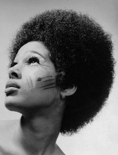 Excellent Hunt39S Afro And The 70S On Pinterest Hairstyle Inspiration Daily Dogsangcom