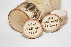All You Need is Love by carole on Etsy