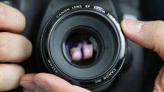 Review da Lente Canon EF 50mm f/1.8