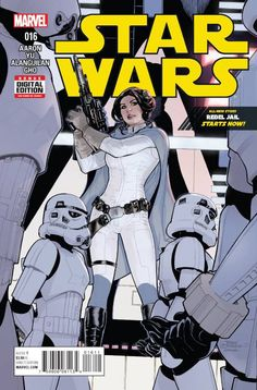 """*High Grade* (W) Jason Aaron (A) Leinil Francis Yu (CA) Terry Dodson """"REBEL JAIL"""" STARTS NOW! • The Rebels travel to a prison base having taken an important captive in VADER DOWN. • Unfortunately, the"""