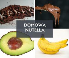 domowa nutella Nutella, Fruit, Food, Essen, Meals, Yemek, Eten