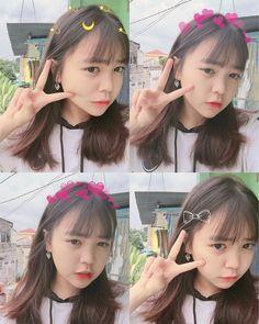 Uzzlang Girl, Girls World, Kawaii, Cute Korean, Something Beautiful, Girl Model, Hot Boys, Cute Girls, Asian Girl