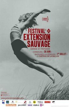 affiche-festival extension sauvage