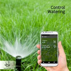 67 best home automation images on pinterest home ideas home do water management with deft home automation system malvernweather Images