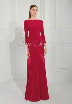 Vestido de fiesta Patricia Avendaño 2016 Modelo 1965. #vestidos #moda #bridal #glamour #redcarpet #dresses #modaespaña