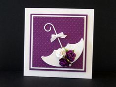 WT325 Wedding Shower by ctorina - Cards and Paper Crafts at Splitcoaststampers