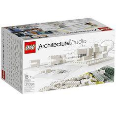 LEGO Architecture Studio V110 21050 in Toys & Games, Construction Toys & Kits, Lego | eBay