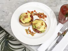 Photo of London's Top 5 Brunches found on www.worldsbestbars.com - the site with a mission to locate and review the planet's finest bars