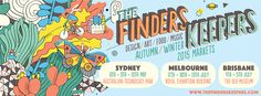 The Finders Keepers | Markets