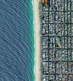Αυτές οι  φανταστικές δορυφορικές φωτογραφίες θα σας κάνουν να δείτε τη Γη αλλιώς