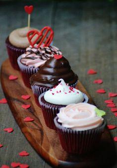 Blog en español: Mónika Cupcakes   Mucho más que un Cupcake!