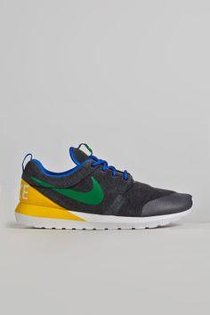 Nike Roshe Run BRAZIL
