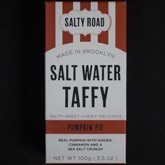 SALTY ROAD TAFFY EGGNOG