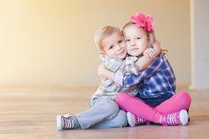 great sibling shot!