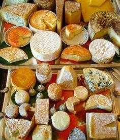 Cheeseshop, Paris