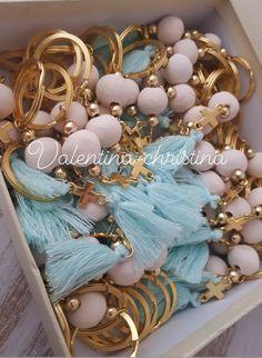 Christening Bracelets, Christening Gifts, Wedding Cards, Holi, Origami, Alcohol, Party, Christmas, Diy