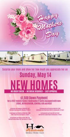 MAKE THIS MOTHERS DAY MEMORABLE!