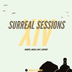 Ladies and gentlemen, kindly welcome Lawrence Lobzar Maluleka(Pretoria,South Africa), Emese Shay Kenny (Pretoria,South Africa) & ZanyDeep Mfecane (Johannesburg,South Africa) as our guests for Surreal Sessions Part XIV and we having Danēum (Limpopo,South Africa) on the main as always.  Release date: 07 June 2020  Follow or like our Facebook page for updates, and previous releases.   Surreal Sessions