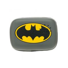 Batman Emblem speaker belt buckle - Official