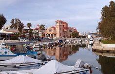 Akti Dilaveri and the picturesque church of Panagia Murtidiotissas. #mikrolimano #Piraeus