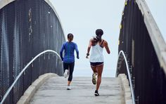 The 30-Minute Run Workouts You Should Be Doing