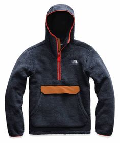Shop a great selection of The North Face Campshire Anorak Fleece Jacket. Find new offer and Similar products for The North Face Campshire Anorak Fleece Jacket. Pullover Designs, Hoodies For Sale, Lifestyle Clothing, Fleece Hoodie, Swagg, Just In Case, The North Face, Mens Fashion, Fashion Edgy