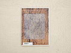 Revue 14 – Rituale Serif, Ganesha, Cover, Artist, Design, Book, Konstanz, Memories, Artists