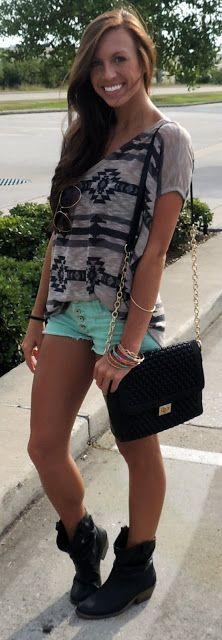Cute outfit girlllll