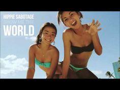 ▶ Hippie Sabotage - Show Me The World [HD] - YouTube
