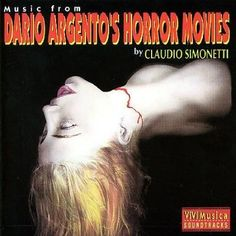This collection of horror-film music composed by Claudio Simonetti features 10 tracks. Personnel: Claudio Simonetti (piano, electric piano, Kurzwell synthesizer); Felix, David Sion (rap vocals); Giaco