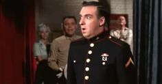 'Gomer Pyle, U.S.M.C.' Sings Incredible Version Of 'The Impossible Dream' via LittleThings.com