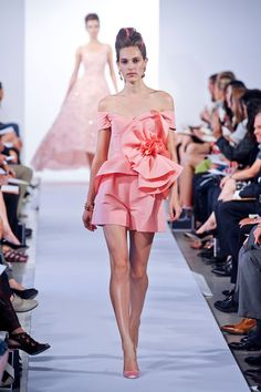 Spring/ Summer 2013 Color Trends - Salmon Pink