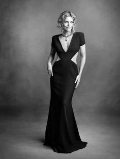 Michelle Pfeiffer by Mark Abrahams