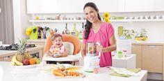 Best Blender for Baby Food