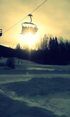 Romme in Sweden<3 #ski