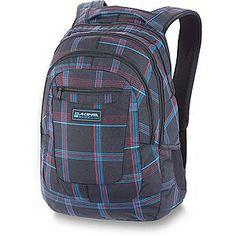 Dakine Element Notebook Rucksack Forden ◘ Der geräumige Rucksack für die  Schule von Dakine hat 890556b5af8e5