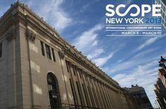 SCOPE New York 2013  http://www.fashionstudiomagazine.com/2013/03/art-exhibitions-new-york.html