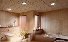 #badezimmer Badezimmer Deckenleuchte U2013 53 Beispiele Und Planungstipps # Badezimmer #Deckenleuchte #u2013 #